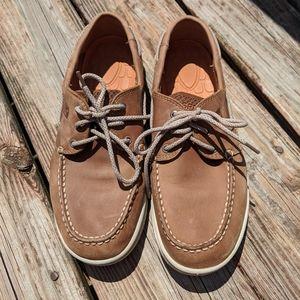 EUC Men's Sperry boat shoes.